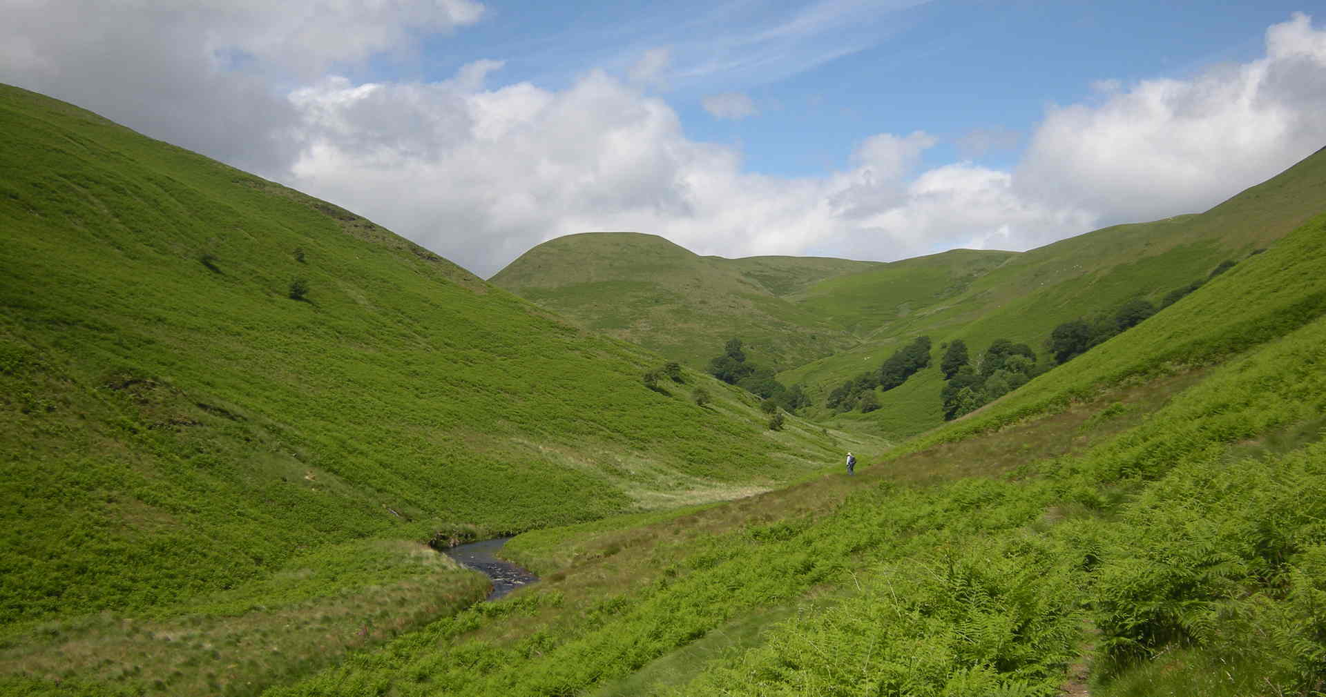 Hostels in Wild Wales